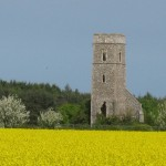 Panxworth Church Tower