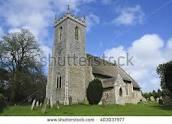 Woodbastwick church