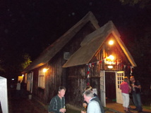 Ranworth village hall